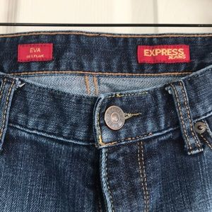 Express Jeans - Express jeans EVA